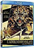 Best Man Blu Rays - El Increíble Hombre Menguante BD 1957 The Incredible Review