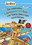 Leselöwen - Das Original - Die schönsten Silbengeschichten von Seeräubern zum Lesenlernen