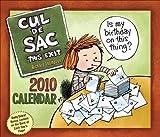 Cul De Sac This Exit 2010 Calendar