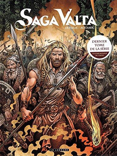 Saga Valta (3) : Saga Valta