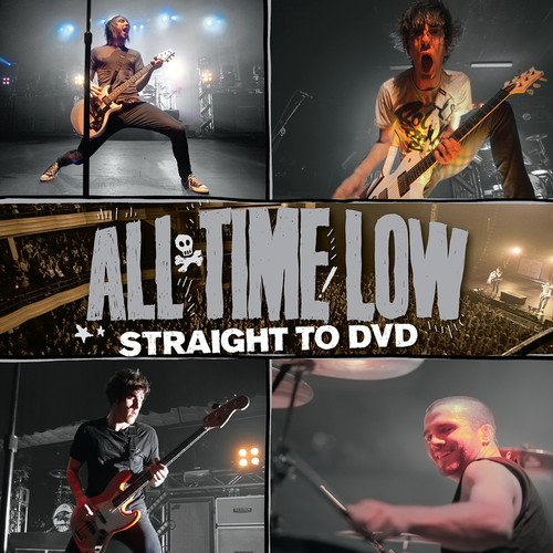 Straight To Dvd