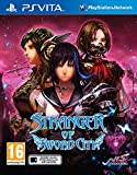 Cheapest Stranger of Sword City on PlayStation Vita