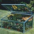 Parasene Frühbeetkasten mit Deckel von Parasene - Du und dein Garten