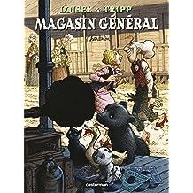 Magasin général, Tome 7 : Charleston