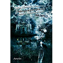 Mängelexemplare 3: Haunted: Horror-Anthologie (German Edition)