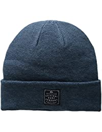 Quiksilver Men's Toaster Beanie Hat