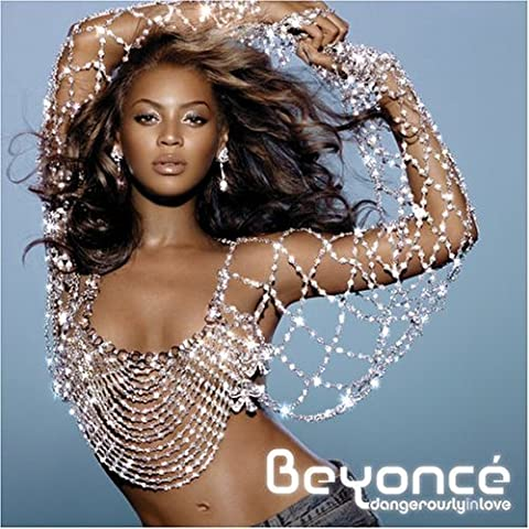 Dangerously in Love by Beyonce (2003) Audio CD