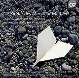 Die Kinder des Monsieur Mathieu - Lieder aus dem Film 'Les choristes' und weitere Lieder für Kinderchor