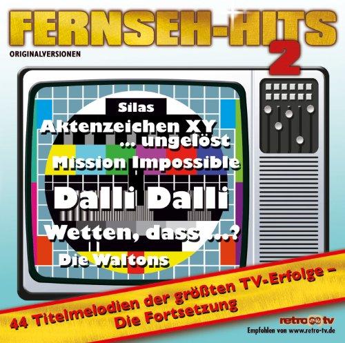Fernseh-Hits 2