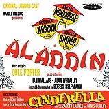 Aladdin/Cinderella
