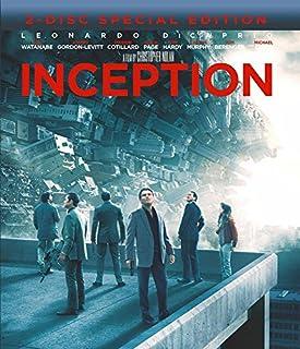 Inception [Blu-ray] (B003WJREA0) | Amazon price tracker / tracking, Amazon price history charts, Amazon price watches, Amazon price drop alerts