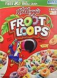 Kellogg' s Froot Loops Cereal-43.6oz.