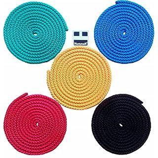 Universalseil Spielseil 5er-Set 8mm - 2,5m pro Seil