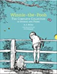 Winnie-the-Pooh: The Complete Collect...