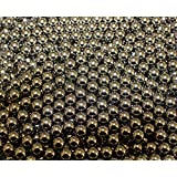G8DS 500 stuks merk-centrifugermunitie kaliber 8 mm stalen kogels centrifuge munitie voor katapult