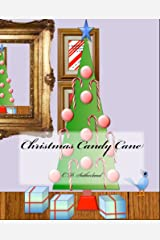 Christmas Candy Cane (English Edition) Kindle Ausgabe