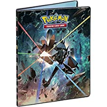 UltraPro SM3 (Burning Shadows) - Portfolio Carte Pokemon, 9 tasche