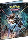 Ultra Pro 85131 9-Pocket Portfolio - Pokemon - Sun and Moon 3: Burning Shadows, Spiel Bild