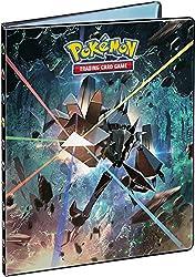 Pokémon Tauschalbum groß Sonne und Mond 03