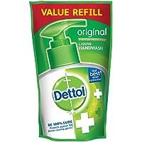 Dettol Original Handwash Refill Pouch, 175ml