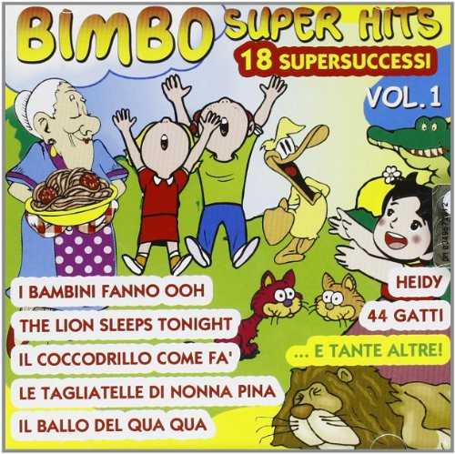 Bimbo Super Hit V.1