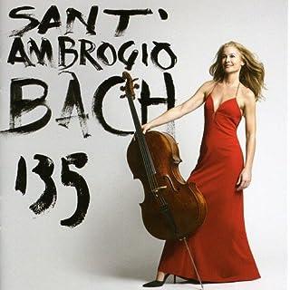 Cello Suites 1 3 & 5