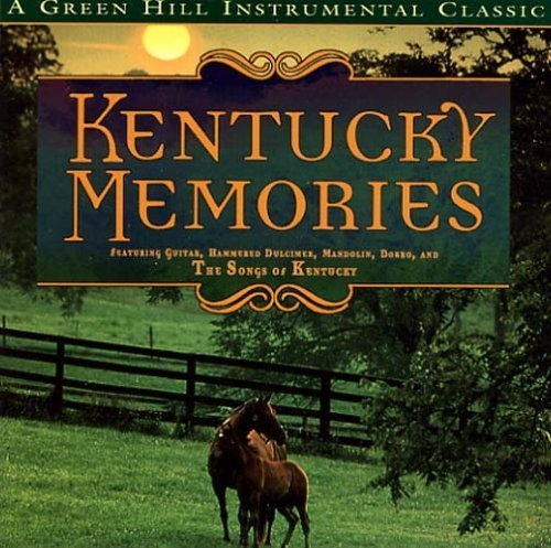 Kentucky Memories by Kevin Williams (Ti Hill)