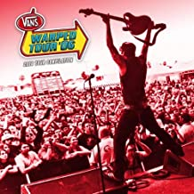 Warped 2006 Tour Compilation 2xcd