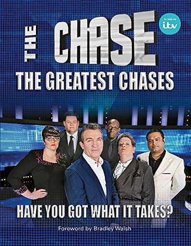 The Chase: The Greatest Chases -