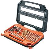Black + Decker A7152-XJ Coffret de forets 35 pièces