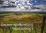 Baden-Württemberg Impressionen (Wandkalender 2018 DIN A3 quer): Das Ländle: Impressionen aus Baden Württemberg. Ein Stück erlebbares Paradies. ... [Kalender] [Apr 01, 2017] Mathias, Simone