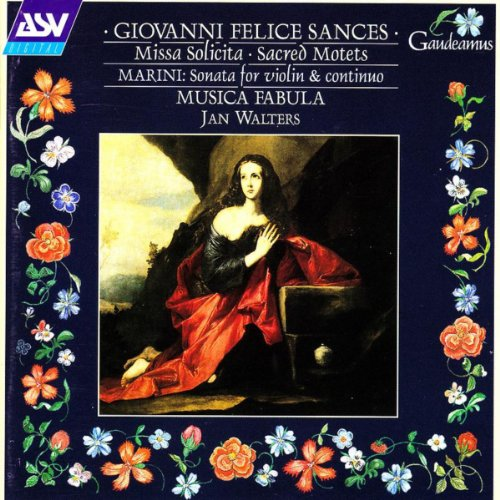 Marini: Sonata Quarta (a1)