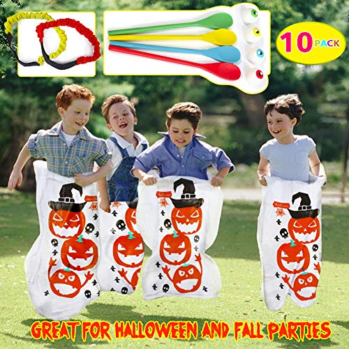 Twister.CK Halloween Party Games