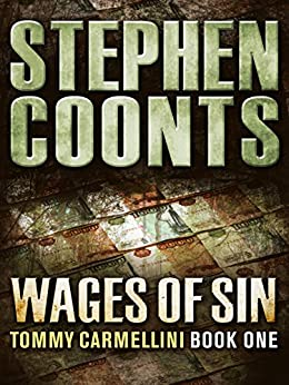 Wages of Sin (Tommy Carmellini)
