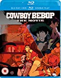 Cowboy Bebop The Movie - DVD/Blu-ray Double Play [UK Import]
