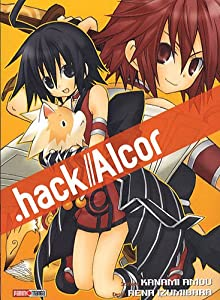 .Hack//Alcor Edition simple One-shot