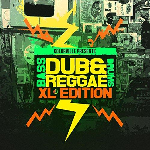 Dub and Reggae XL Edition (Bass Drums)