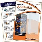2 x mumbi Displayschutzfolie Motorola Moto E Schutzfolie AntiReflex matt (passt NICHT mit Moto E 2.Gen.)