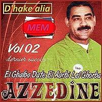 CHEB GRATUITEMENT AZZEDINE MUSIC GHALBA TÉLÉCHARGER EL