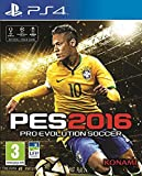 PES 2016 : Pro Evolution Soccer Day One Edition [Edizione: Francia]