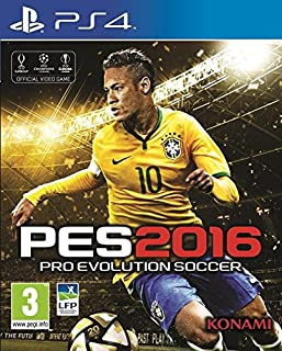 PES 2016 : Pro Evolution Soccer (B00ZPSRQI6) | Amazon price tracker / tracking, Amazon price history charts, Amazon price watches, Amazon price drop alerts