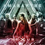 Amaranthe: The Nexus (Digipack) (Audio CD)