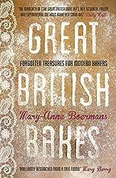 Great British Bakes: Forgotten treasures for modern bakers