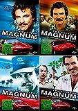 Magnum - Die komplette 1. - 4. Staffel (24-Disc   4-Boxen)