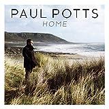 Songtexte von Paul Potts - Home