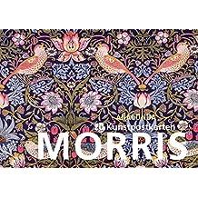 Postkartenbuch William Morris