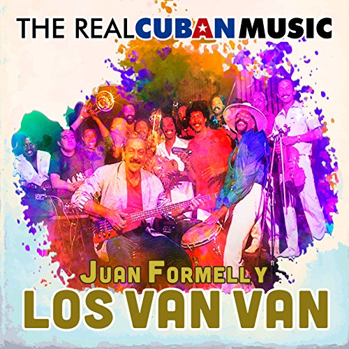 The Real Cuban Music (Remaster...
