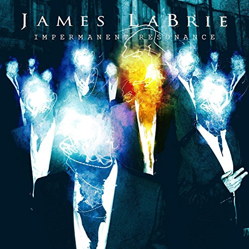 James LaBrie: Impermanent Resonance (Audio CD)
