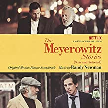 The Meyerowitz Stories [VINYL]