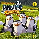 Kapitel 2: Geheimauftrag: Pinguine